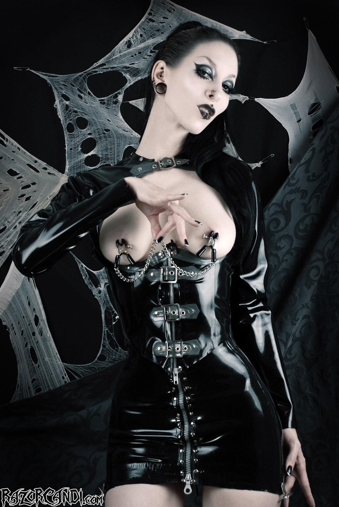 Erotic Goth
